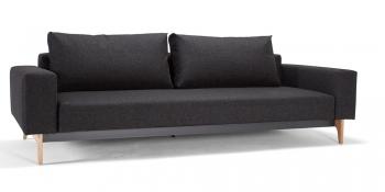 Designové rozkládací sedačky Idun
