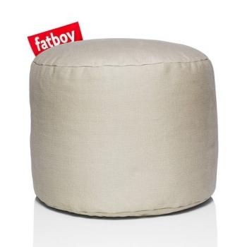 Designové sedací vaky Fatboy Point Stonewashed