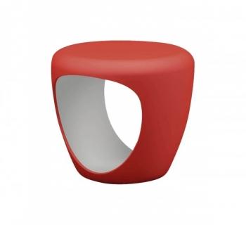 Designové stoličky Pebble Pouf
