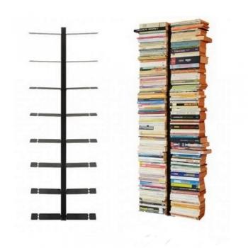 Designové knihovny Booksbaum