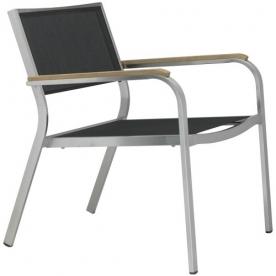 Designová zahradní křesla Lux Xl Lounge Armchair
