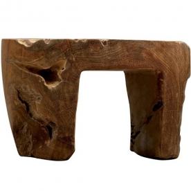 Designové odkládací stolky Kawo Side Table