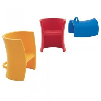 Designové dětské židle Trioli