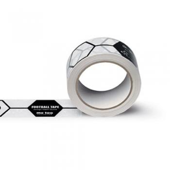 Designové pásky na fotbalové míče Football Tape