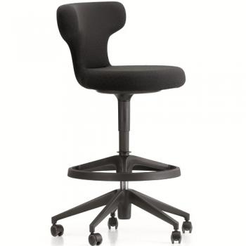 Designové kancelářské židle Pivot High Stool
