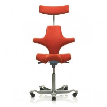 Designové kancelářské židle Capisco 8107
