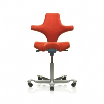 Designové kancelářské židle Capisco 8106
