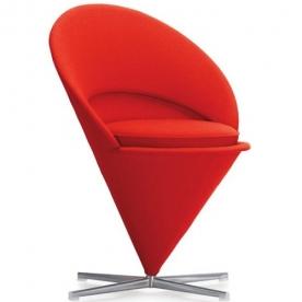 Designová křesla Cone Chair & Ottoman