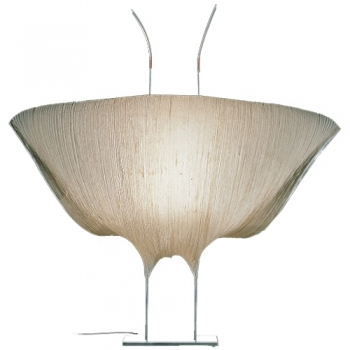 Designové stolní lampy Samurai