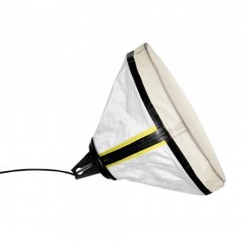 Designové stolní lampy Drumbox Tavolo