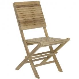 Designové zahradní židle Samoa Folding Chair