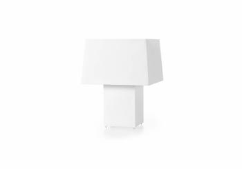 Designové stolní lampy Double Square Light