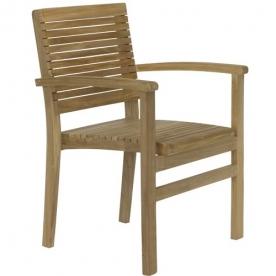 Designové zahradní židle Samoa Armchair