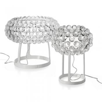 Designové stolní lampy Caboche Tavolo