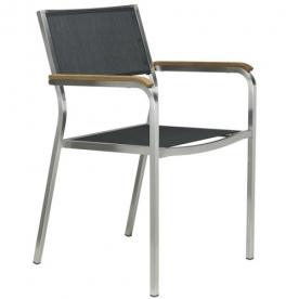 Designové zahradní židle Lux Chair