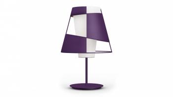 Designové stolní lampy Crinolina Tavolo