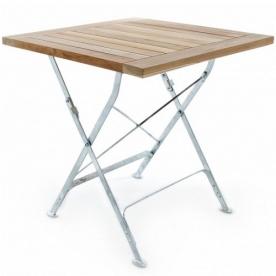 Designové kavárenské stoly JAN-KURTZ Lucca Folding Table