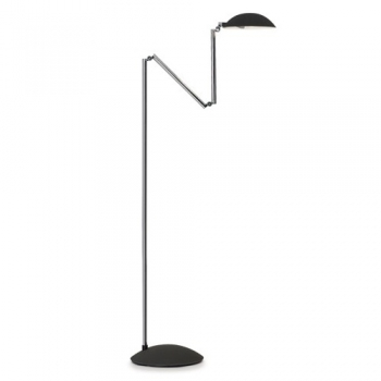 Designové stojací lampy Orbis