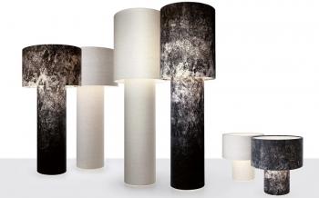 Designové stojací lampy Pipe Terra