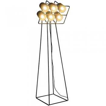 Designové stojací lampy Multilamp Floor