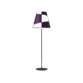 Designové stojací lampy Crinolina Terra