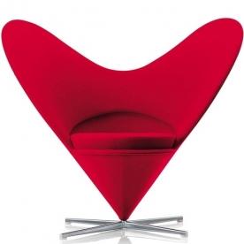 Designová křesla Heart Cone Chair