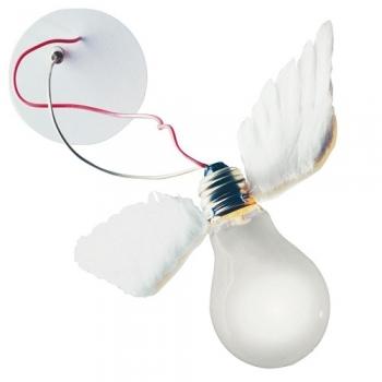 Designová nástěnná svítidla Lucelino NT
