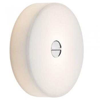 Designová nástěnná svítidla Button