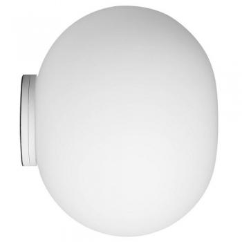 Designová nástěnná svítidla Glo-Ball