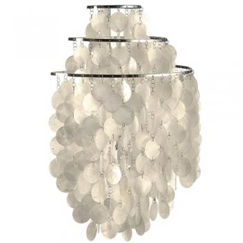 Designová nástěnná svítidla Fun Mother of Pearl