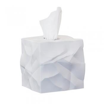 Designové kryty papírových kapesníků Wipy