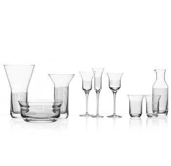 Designové vázy Lines Vase