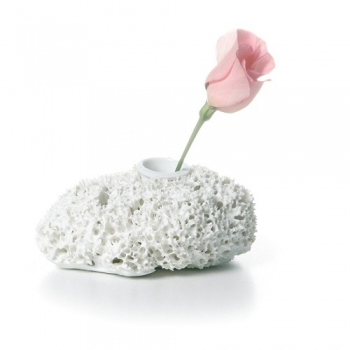 Designové vázy Sponge Vase