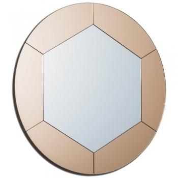 Designová zrcadla Tropicana