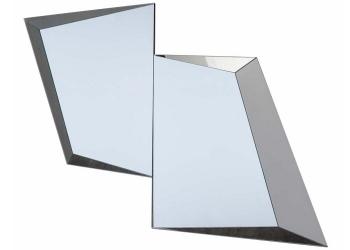 Designová zrcadla Azero