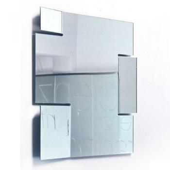 Designová zrcadla Hiroshi