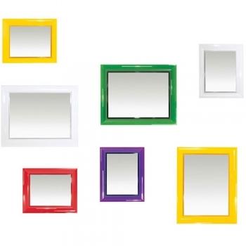Designová zrcadla Fracois Ghost