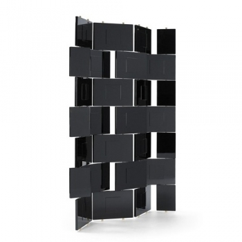 Designové děliče prostoru Brick Screen