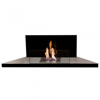 Designové krby Corner Flame