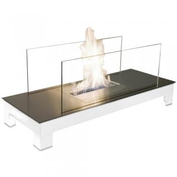 Designové krby Floor Flame