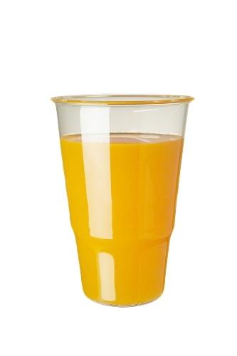 Designové sklenice Juice Cup