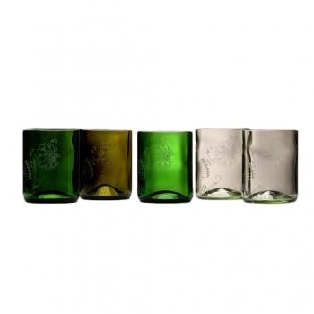 Designové sklenice Onion Glass