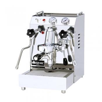 Designové kávovary Isomac Tea