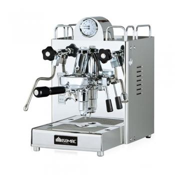 Designové kávovary Isomac Alba