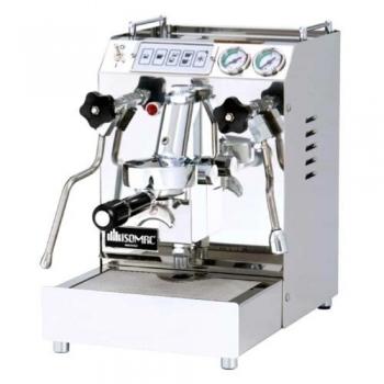 Designové kávovary Isomac Tea Electronica