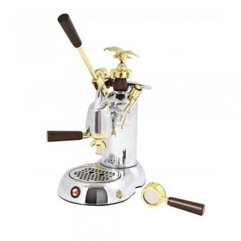 Designové kávovary Limited Edition EXPO 2015