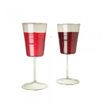 Designové sklenice Sommelier