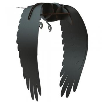 Designové dekorace Ravens - Karl