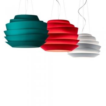 Designová závěsná svítidla Le Soleil