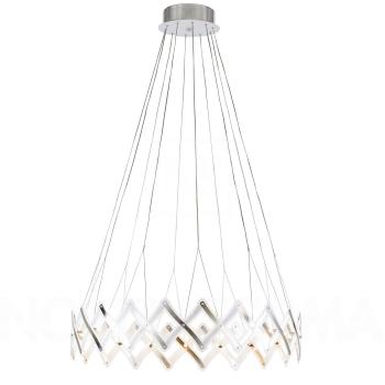 Designová závěsná svítidla Zoom